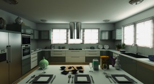 Modular Kitchen Design Ahmedabad
